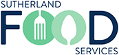 Sutherland Food Services Logo